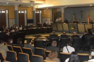 Pleno do Tribunal de Justiça do Maranhão. Foto: Divulgação / TJMA