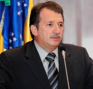 Deputado estadual Magno Bacelar (PV)