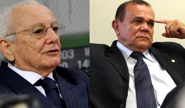Mulher do ex-ministro teria usado irregularmente um funcionário da Câmara, contratado pelo gabinete de Escórcio, como motorista particular.