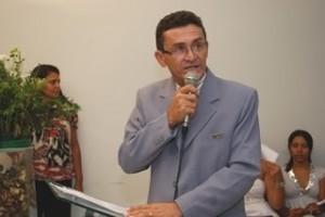 Raimundo Almeida (PP), prefeito de Lago Verde.
