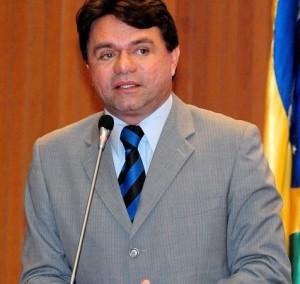Alberto Franco. Foto: J.R. Lisboa / Agência Assembleia
