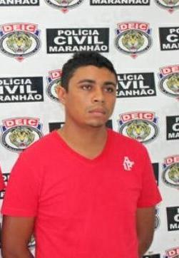 Jhonatan de Sousa Silva. (arquivo de O Estado do Maranhão)