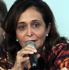 ex-prefeita Gleide Santos