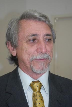 Juiz José Luiz de Franca Belchior
