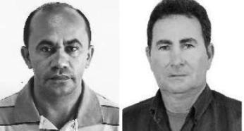 Antonio Batista e Valmir Oliveira na corda bamba em Boa Vista