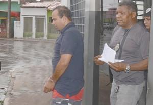 José Raimundo Sales Chaves Júnior, o Júnior Bolinha, é acusado de intermediar as ações que culminaram na execução do jornalista Décio Sá.