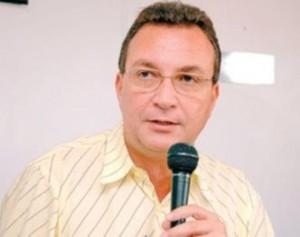 Primeira palestra do evento foi proferida pelo secretário-chefe da Casa Civil, Luís Fernando Silva.