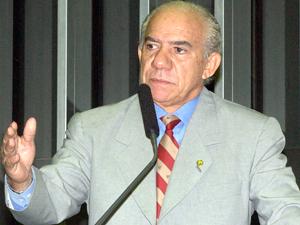 Antônio Joaquim, morreu na manhã de hoje em São Paulo.