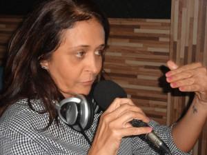 Por mentir para a Justiça, Gleide Santos não será diplomada como prefeita no dia 01 de janeiro de 2013.