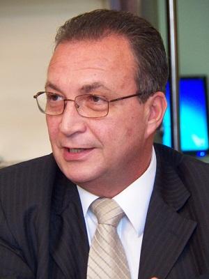 O secretário-chefe da Casa Civil, Luís Fernando Silva.