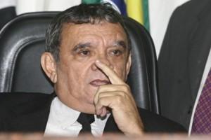 Como o mundo não vai se acabar, Pereirinha será eleito presidente da Câmara.