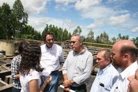Ricardo Murad e Moreira Lima, com eles a Caema vai de mal a pior. Foto: Divulgação