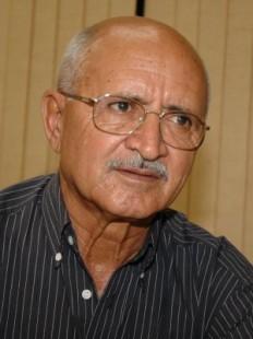 O segundo prefeito, ou melhor, o ex-prefeito de Barra do Corda, Nenzin.