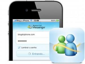 Usuários deverão trocar o MSN pelo Skype. Foto: Reprodução