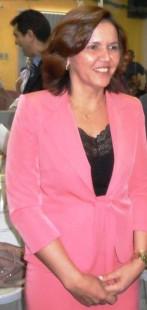 Aninha, Prefeita de Presidente Vargas