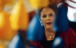 Dilma Rousseff admite irregularidades no Minha Casa,