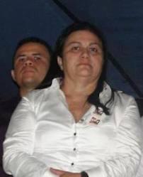 Prefeita Irlahi Moraes