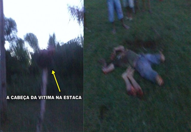 Brazil Referee Killed