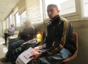 Com sobrinho soterrado e irmãos na UTI, sobrevivente diz ter visto a morte