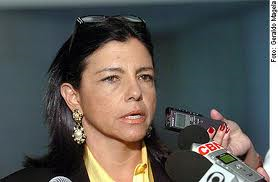 Roseana Sarney assinou decreto de emergência