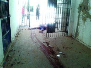 Imagens da última rebelião em Pedrinhas que terminou com saldo de 10 mortos e mais de 20 feridos