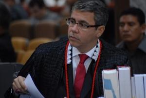 Paulo Velten afirmou que a integridade física é um direito fundamental do preso