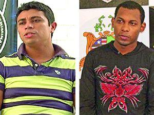 Jhonatan de Sousa Silva e Marcos Bruno são os primeiros a serem julgados