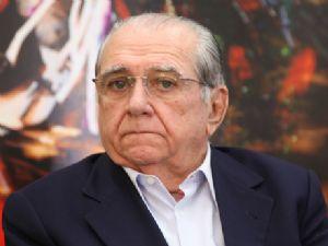 ex-prefeito de São Luís, João Castelo