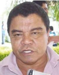Carlos Machado, ex-prefeito