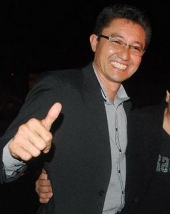 Júnior de Sousa Otsuka (PT), Prefeito de Grajaú