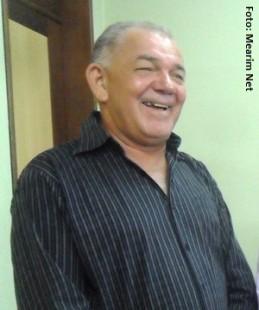 José Alberto Azevedo (O Vei do Limão)
