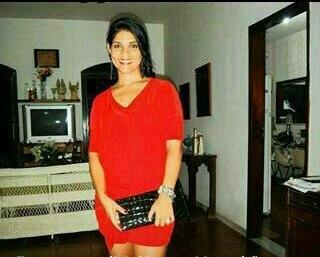 escrivã Loane Maranhão Terr não resistiu aos ferimentos e morreu em um hospital local