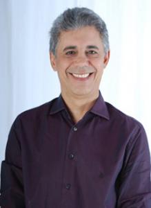Jaílson Fausto Alves, prefeito de Lima Campos