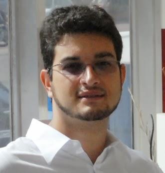 Thiago Lima Alves, secretário de Saúde