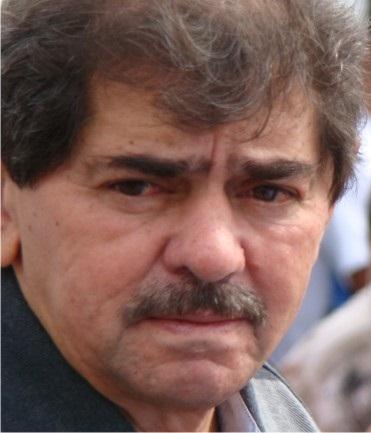 Emanoel Carvalho, prefeito de São Luis Gonzaga