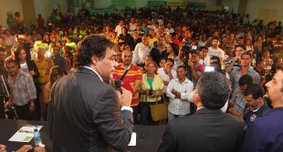 Lobão Filho participa de convenção do PRB foto Gilson Teixeira (3)