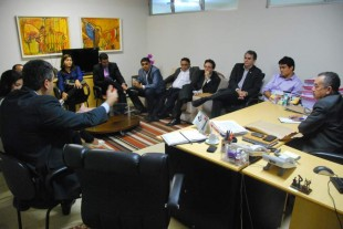 Reunião entre membros do MPMA definiu que TAC sobre ferry-boat será executado
