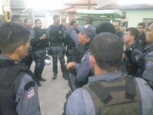 Operação Cerco Total da Policia Militar  (5)