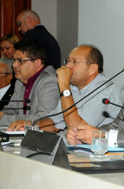 Vereador Pavão Filho (PDT)