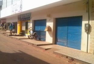Agência dos Correios de Zé Doca, permanece Fechada DEPOIS da Ação