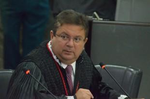 Jamil Gedeon foi o relator do processo