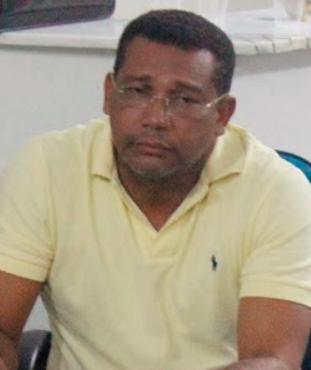 João de Fátima, o 'Queiroz', prefeito de Monção