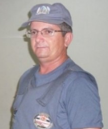 Policial Militar Raimundo Monteles (Tatá) preso nesta sexta