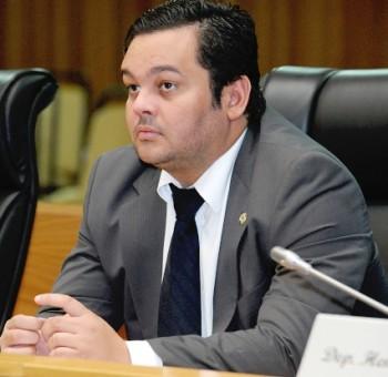 Deputado estadual Carlos Filho agora concorrerá a eleição de deputado federal
