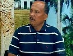 Ex-prefeito do município, Dácio Rocha Pereira