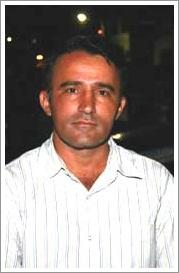 Jerry Adriany, prefeito de São Roberto do Maranhão