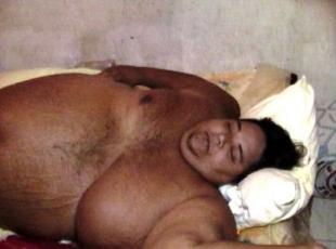 Ronaldo Rodrigues, 25 anos.