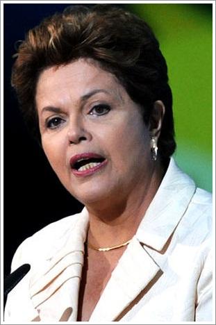 Segundo a presidente Dilma, o texto geraria despesas para custear a criação dos novos municípios, mas não aumentaria as receitas