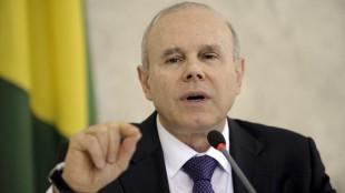 Ministro da Fazenda, Guido Mantega