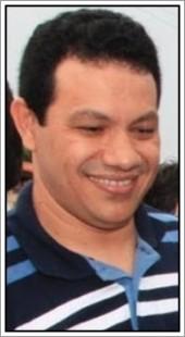 Ex-prefeito de Bacuri, Washington Luis de Oliveira